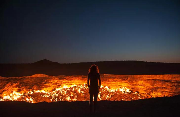 حتی شجاع ترین افراد از رفتن به این مکان ها ترس دارند و شما چه؟  + عکس
