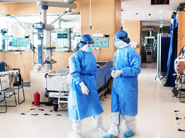 حدود 7000 بیمار جدید کرونر قلب شناسایی شدند / تعداد کشته شدگان هنوز در اوج است
