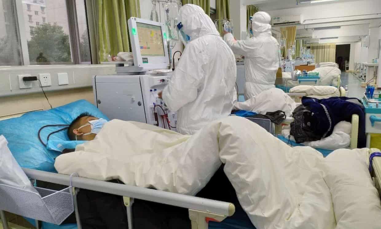 کارکنان بیمارستان به دلیل لجبازی با همکار ، دستگاه اکسیژن را قطع می کنند / سه بیمار کرونر می میرند