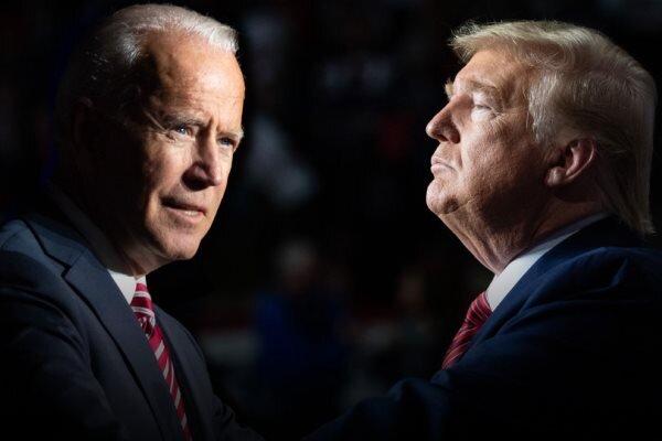 بایدن یا ترامپ ، چه چیزی برای ما بهتر است؟