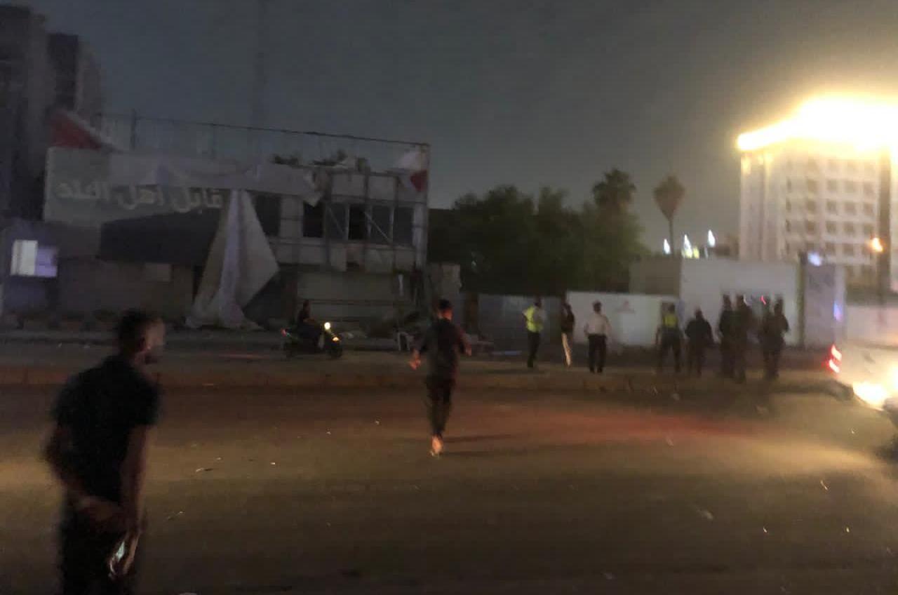 انفجار در بغداد  آخرین خبرها