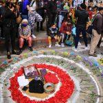 """""""مبارزه ادامه دارد"""": اعتراضات کلمبیا علی رغم بیماری همه گیر همچنان ادامه دارد  آمریکای لاتین"""