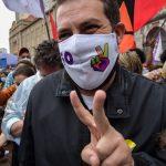 در حالی که COVID-19 خشمگین است ، برزیلی ها در دور دوم شهرداری رای خواهند گرفت  آمریکای لاتین