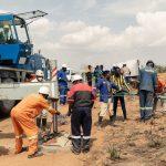 زیمبابوه تلاش می کند تا معدنچیان اسیر شده را نجات دهد زیرا سیل نجات را متوقف کرده است |  زیمبابوه