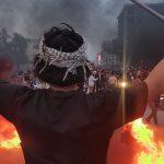 شش نفر در درگیری میان معترضین رقیب در جنوب عراق کشته شدند |  خاورمیانه
