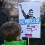 """راست های افراطی آلمان در حال برگزاری کنگره ای با """"پتانسیل کانون داغ"""" COVID هستند  آلمان"""