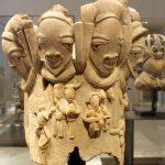 نیجریه یک اثر 600 ساله از هلند پس گرفت  اروپا