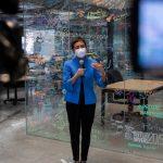 روزنامه نگاران زن به طور آنلاین و آفلاین با تهدیدی رو به رشد روبرو می شوند  اروپا