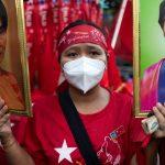 تنش های قومی ، درگیری ها مهمترین نگرانی نمایندگان مجلس در میانمار است  میانمار