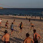 خطر جدی آتش سوزی برای استرالیا در حالی که رکورد دما را می شکند  استرالیا
