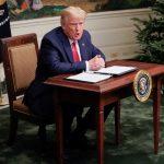 توضیح: آیا دونالد ترامپ قادر به عفو خواهد بود؟  |  آمریکا و کانادا