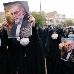 ایران ممکن است در عراق به جرم قتل دانشمند تلافی کند: تحلیلگران  عراق