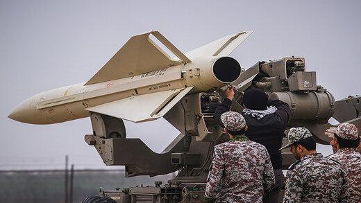 کدام سامانه موشکی ایران در مرز نزدیک جنگ قره باغ قرار داشت؟  / فیلم |  آخرین خبرها
