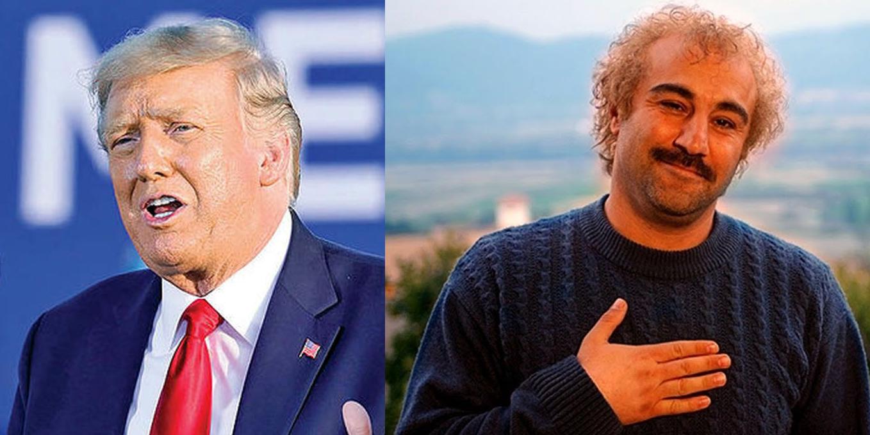 وضعیت انتخاب ترامپ به زبان عادی!  / فیلم |  آخرین خبرها