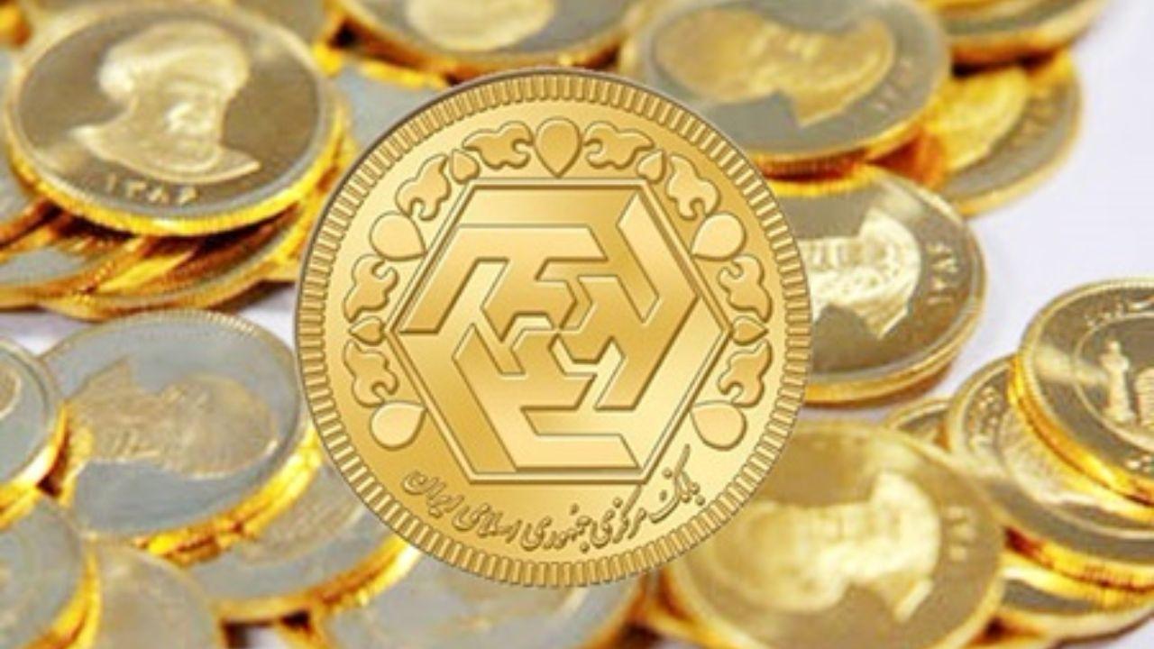 سکه به شدت کاهش یافت و به حد 11 میلیون فقره کانال بازگشت  خبر فوری