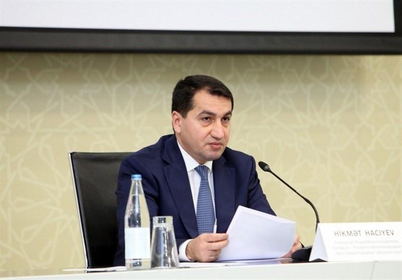 دستیار الهام علی اف در اظهارات نماینده آذربایجان علیه ایران تبرئه شد