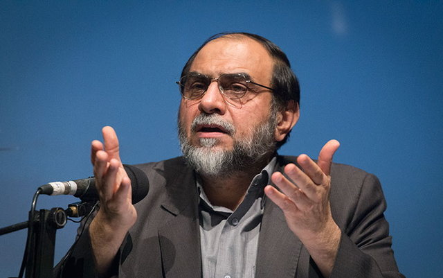 حساب توئیتر رحیم پور آزگادی از انتخابات ایالات متحده  آخرین خبرها