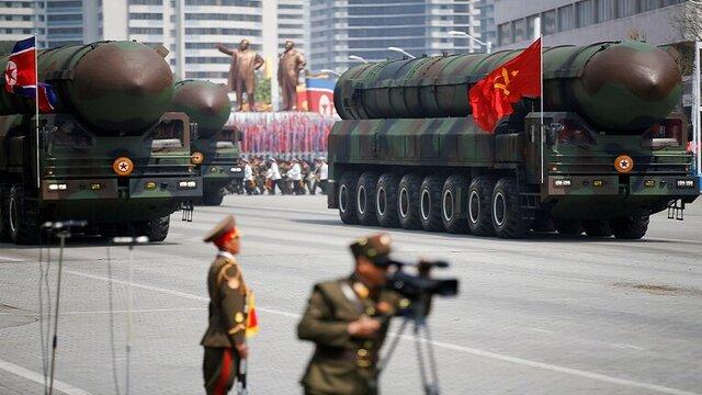 کره شمالی آژانس بین المللی انرژی هسته ای را عروسک بازی می کند  آخرین خبرها
