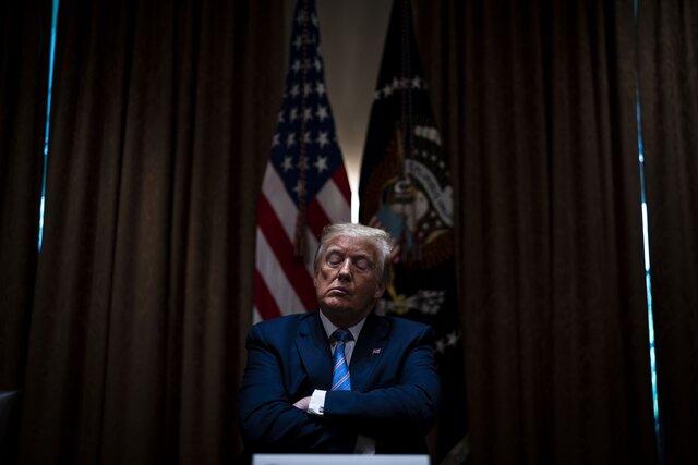 کاخ سفید وضعیت اضطراری ملی را علیه ایران تمدید کرد  آخرین خبرها