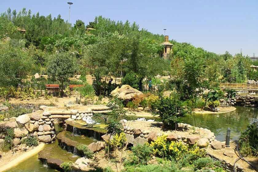 باغ پرندگان تهران بسته است  آخرین خبرها
