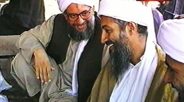 گزارش های تایید نشده از مرگ رهبر القاعده  آخرین خبرها