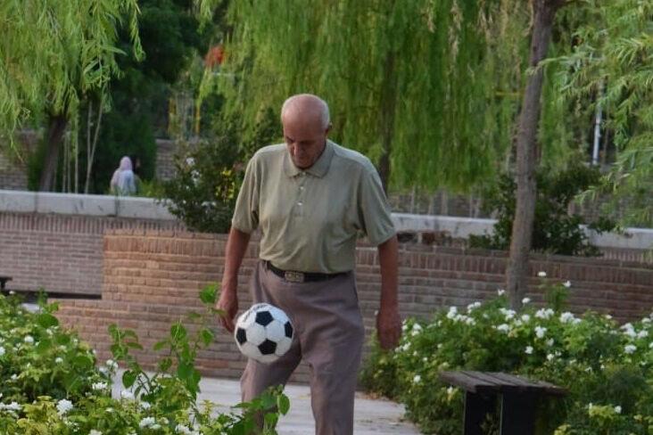 روپای پیر ، ایرانی مشهور ، درگذشت  آخرین خبرها