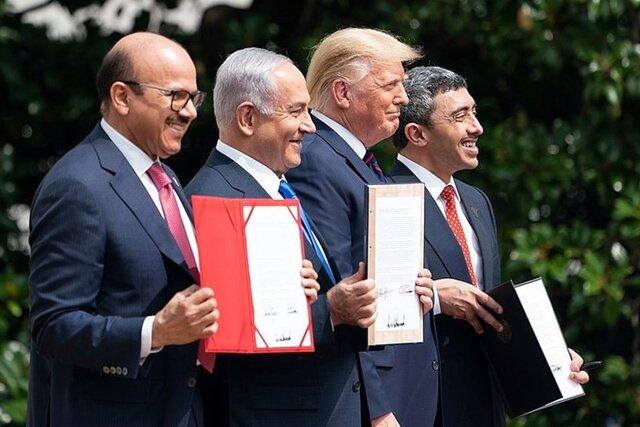 دیدار سه جانبه بحرین و ایالات متحده با نتانیاهو  آخرین خبرها