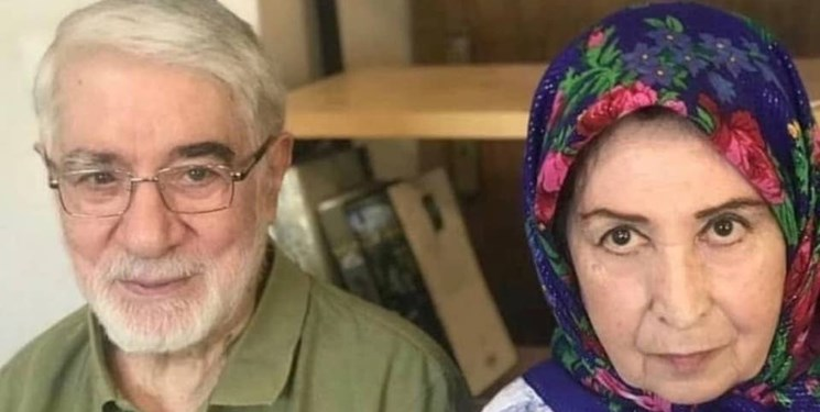 دلیل تاجگذاری موسوی و رخناور  آخرین خبرها