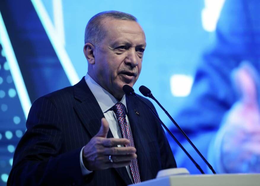 اردوغان درخواست پمپئو را رد می کند / دولت منتخب آمریکا تماس با آنکارا را آغاز می کند