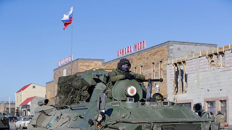 قره باغ ، کوزوو اروپایی در قلب قفقاز / نقش روسیه چیست؟  آخرین خبرها