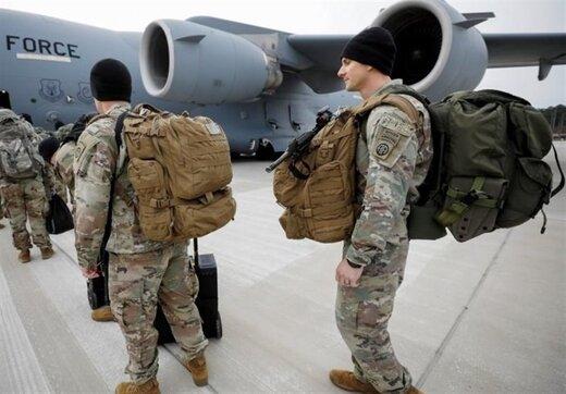 ترامپ همه نیروهای آمریکایی را از سومالی خارج می کند  آخرین خبرها
