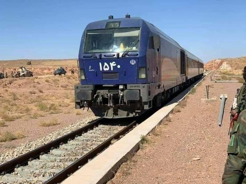 واژگونی قطار در کازوین باعث حادثه شد  آخرین خبرها