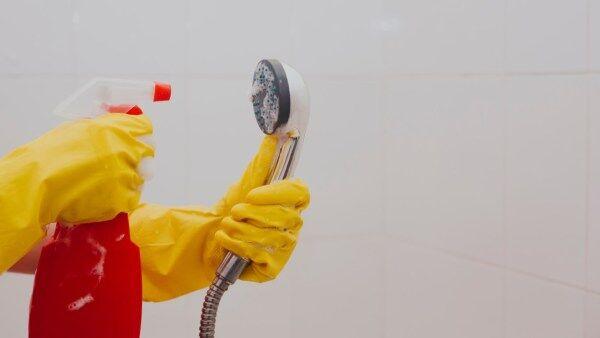 6 مرحله برای تمیز کردن دوش  آخرین خبرها