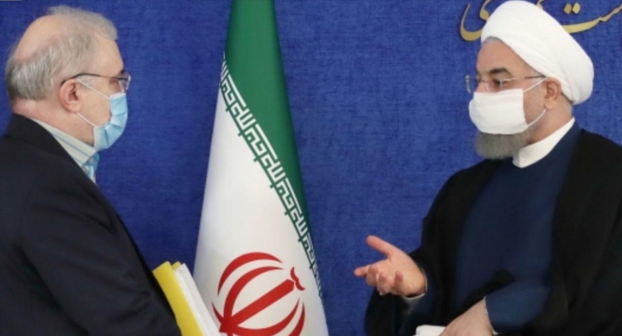 روحانی در میدان جنگ علیه تاج کجا ایستاده است؟  / میزان بالای مرگ و میر ناشی از بیماری کرونر قلب حق مردم ایران نبود