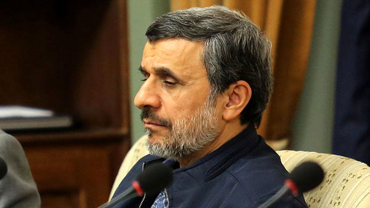 احمدی نژاد از آزمون مخفی مردم ایران برای تاجگذاری خبر داد    آخرین خبرها