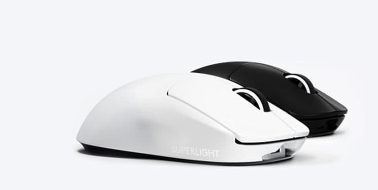 سبک ترین موش دنیا برای بازی های رایانه ای  آخرین خبرها