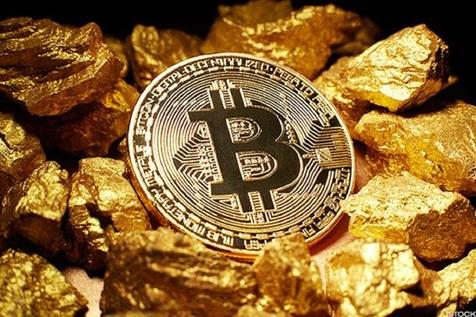 رشد بیت کوین همچنان ادامه دارد ، اما طلا متوقف شده است  آخرین خبرها