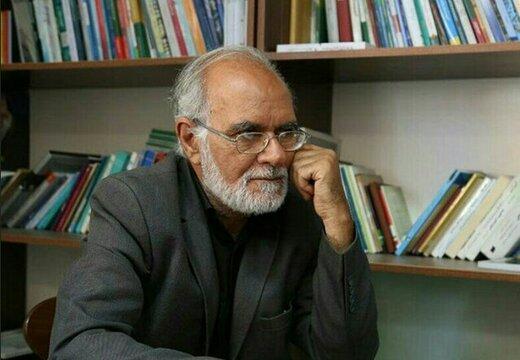 درگذشت حسین پورگوساین |  آخرین خبرها