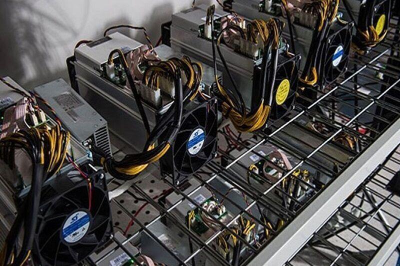 42 دستگاه برای استخراج بیت کوین در خرمشهر پیدا شد  آخرین خبرها