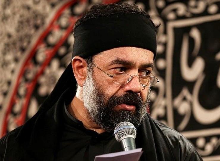 حاج محمود کریمی تحت عمل جراحی قرار گرفت و نمی تواند 6 ماه را ستایش کند |  آخرین خبرها