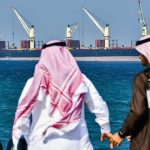 نفتکش یونانی مین را در سواحل عربستان سعودی به زمین زد  آخرین خبرها