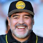 دیگو مارادونا برای پیروزی در تیمش می رقصد  آخرین خبرها