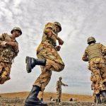 چه کسی سربازان را پرداخت نمی کند؟  |  آخرین خبرها