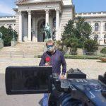 خبرنگار بر اثر سرخرگ کرونر درگذشت