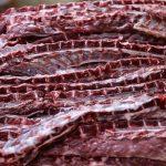 عرضه گوشت بره با قیمت 115 تا 120 هزار تامان  خبر فوری