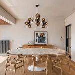 طراحی جدید خانه به سبک اسکاندیناوی / عکس |  آخرین خبرها