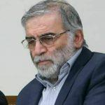 خشم عمومی نسبت به ترور ناجوانمردانه شهید فخری زاده در میدان پاستور تهران / ویدئو
