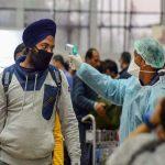 محققان چینی / ویروس کرونا ادعا می کنند که آنها از هند آمده اند ، نه از چین |  آخرین خبرها