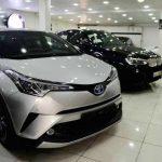 ادامه میلیارد ها دلار در بازار خودروهای خارجی / با کاهش قیمت به بیش از سه میلیارد تن قابل خرید نیست