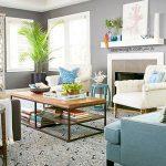 در طراحی داخلی چه رنگ هایی را می توانیم آبی قرار دهیم؟  |  اخبار فوری